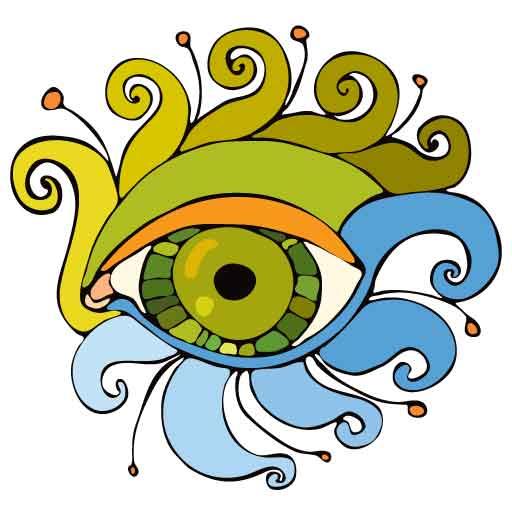 The Urban Eye