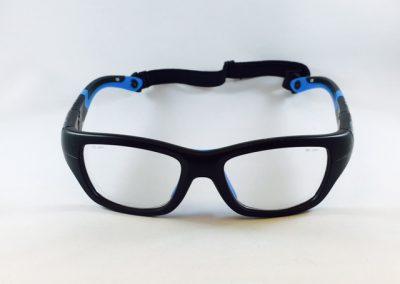 Wiley X Flash-Black/Blue