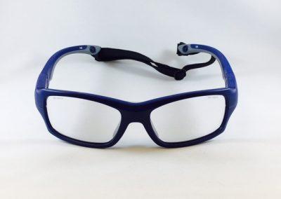 Wiley X Fierce-Blue