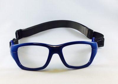 Wiley X Flash-Blue